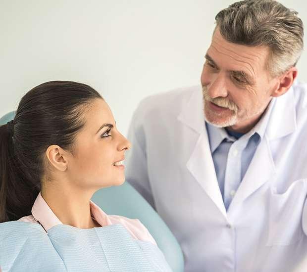Astoria Dental Checkup