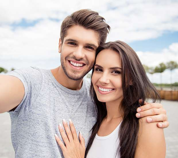 Astoria Am I a Candidate for Dental Implants