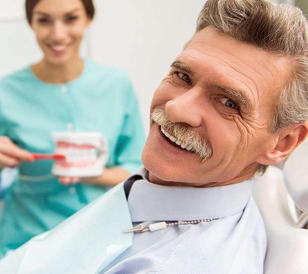 Astoria Denture Care