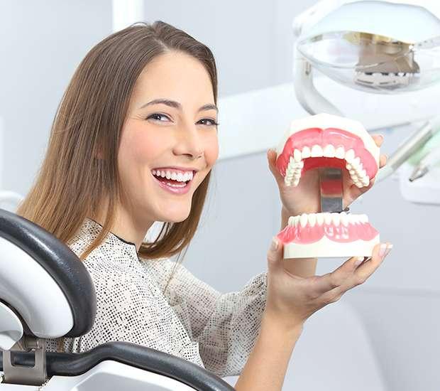 Astoria Implant Dentist