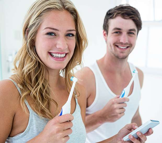 Astoria Oral Hygiene Basics