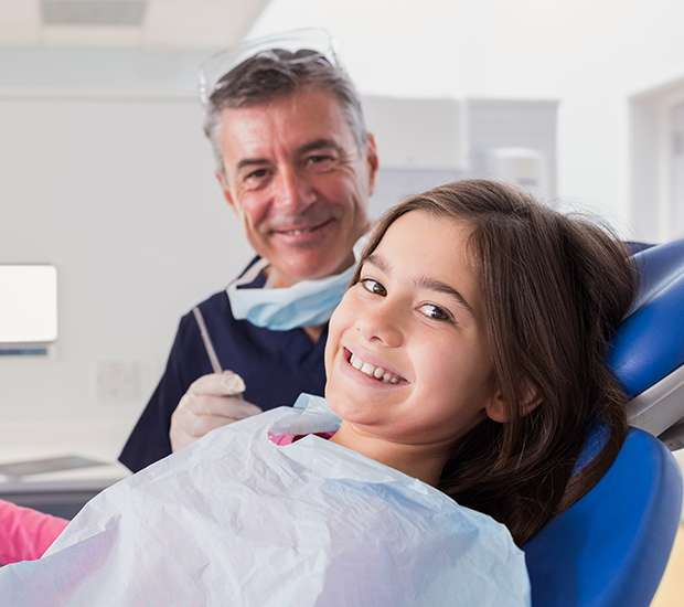 Astoria Pediatric Dentist