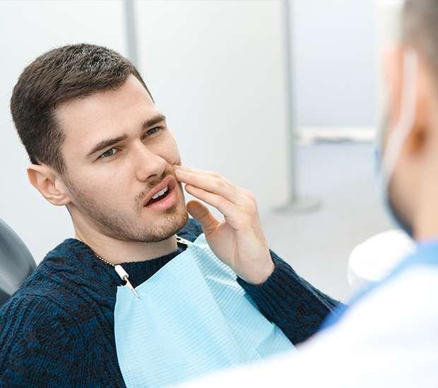 Astoria Post-Op Care for Dental Implants