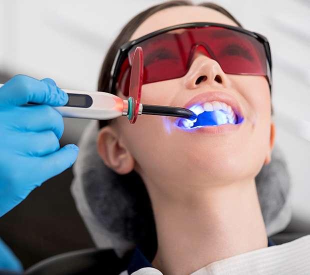 Astoria Professional Teeth Whitening