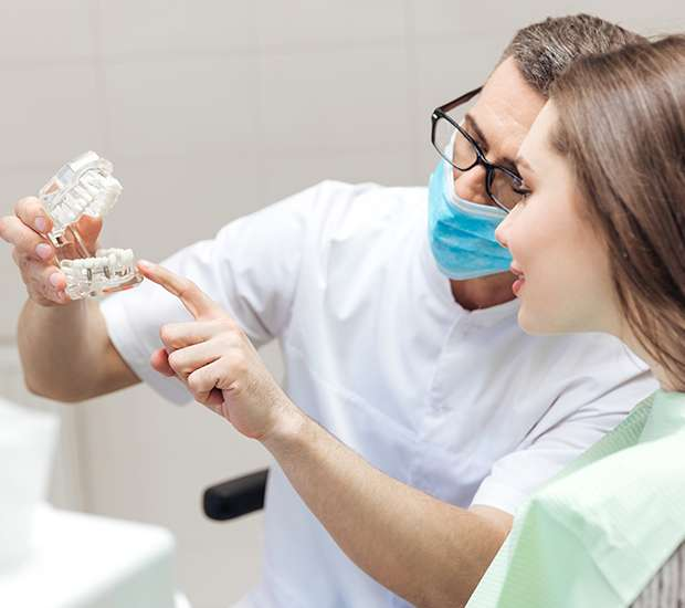 Astoria Prosthodontist