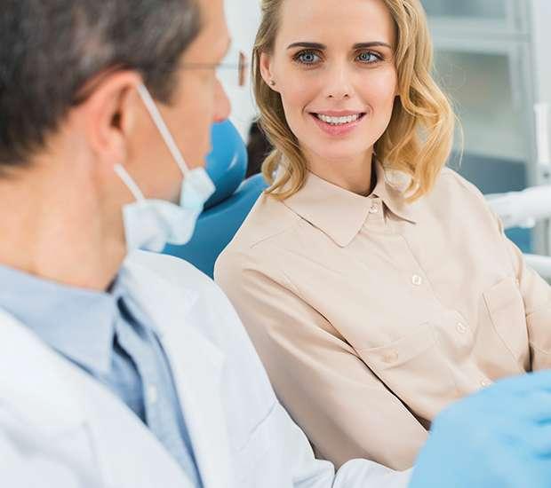 Astoria Routine Dental Care