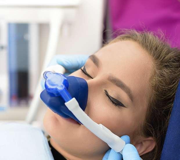 Astoria Sedation Dentist