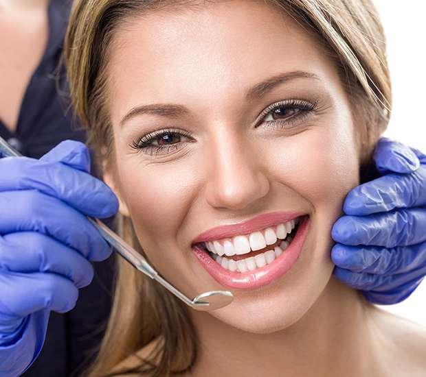 Astoria Teeth Whitening at Dentist