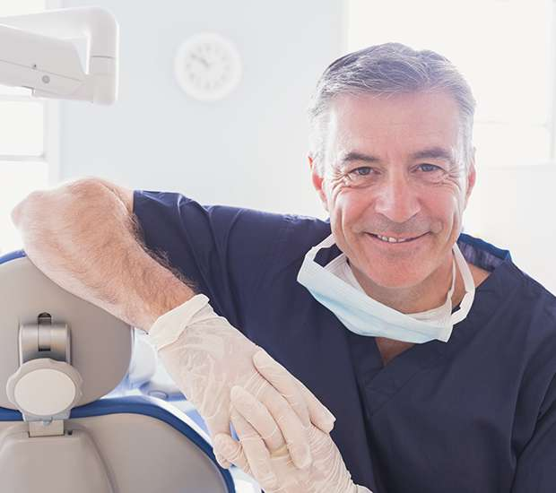 Astoria What is an Endodontist